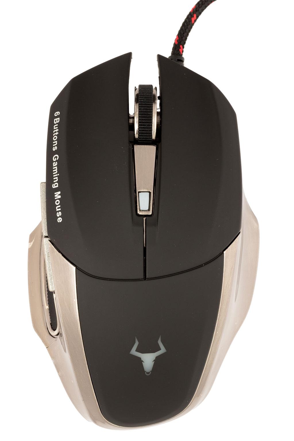 Mouse Gaming Itek Taurus G22 Itek