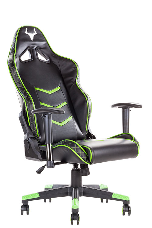 Terrific Itek Jump To Capitalize On Gaming Chairs With The New Taurus Machost Co Dining Chair Design Ideas Machostcouk