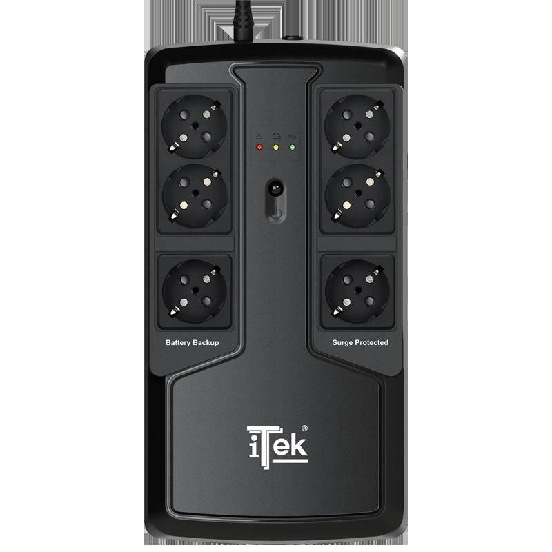 UPS ComPower 800 - Itek
