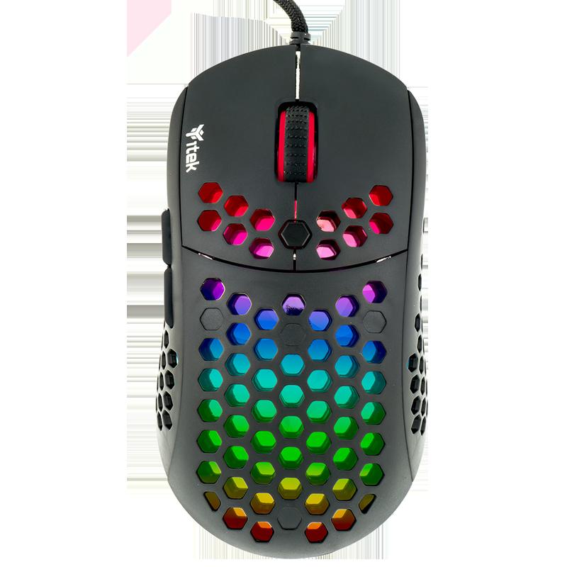 Mouse Gaming itek G71