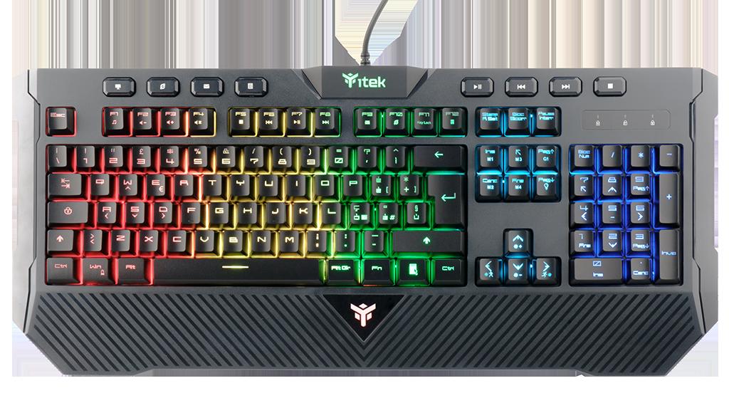 Tastiera Gaming Q11