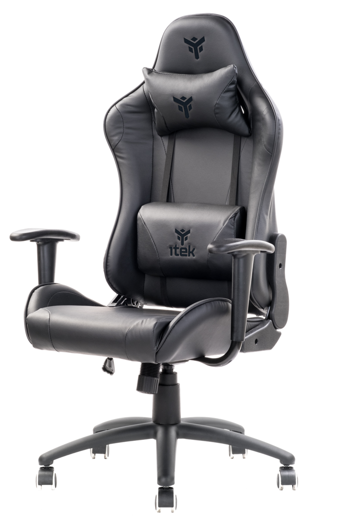 itek Gaming Chair PLAYCOM PM20