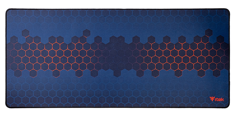Gaming Mouse Pad E1 XXL